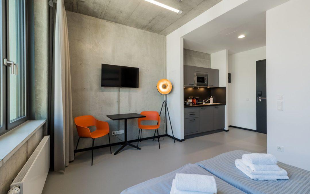 4Zimmer-Wohnung Itzling